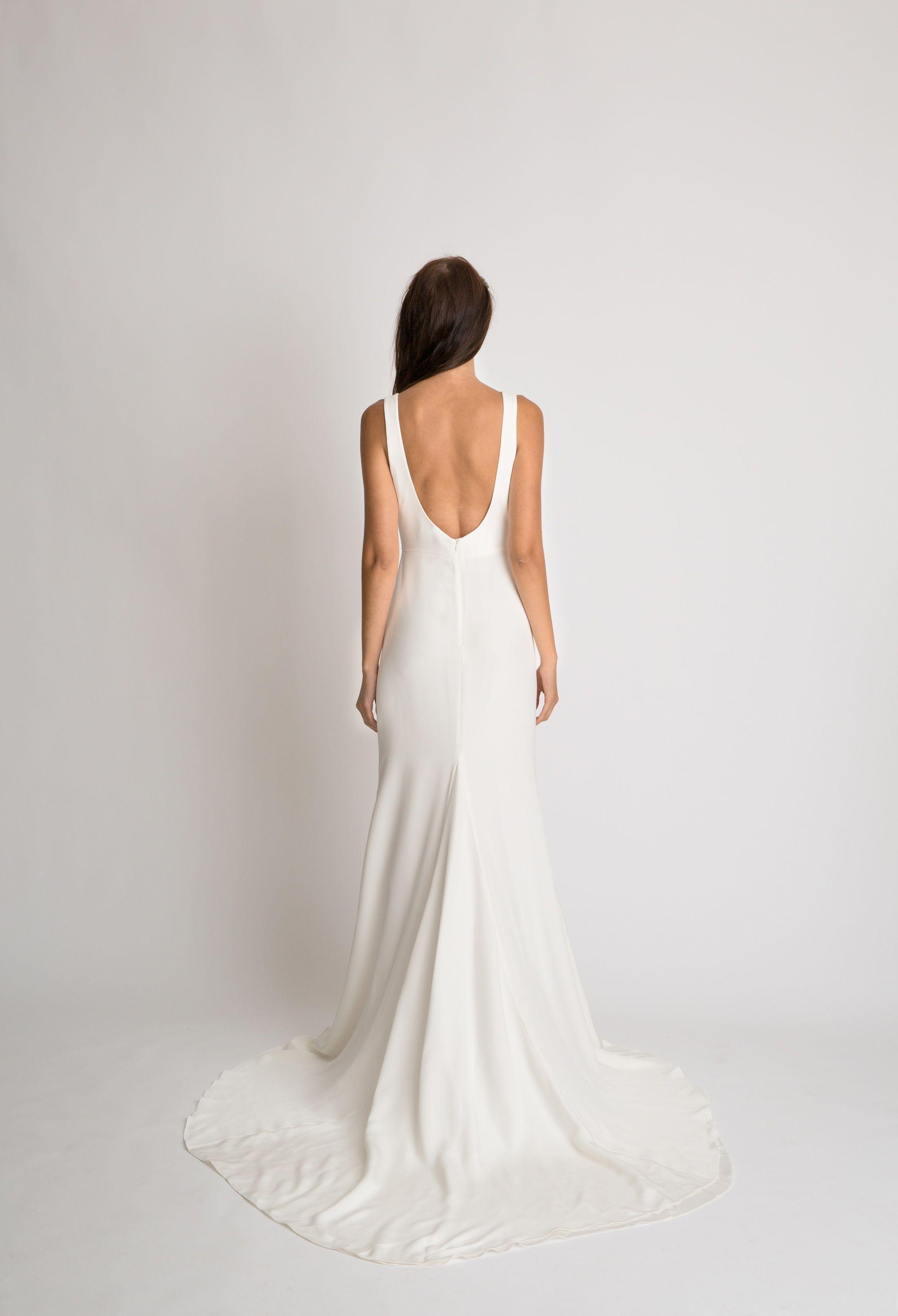 Alexandra Grecco Ava Gown Dream Wedding Pinterest Mariée