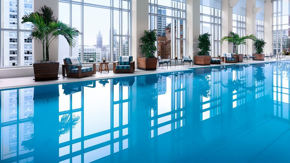 The Peninsula Chicago Keeps You Relaxed In The Windy City | Hotels ...
