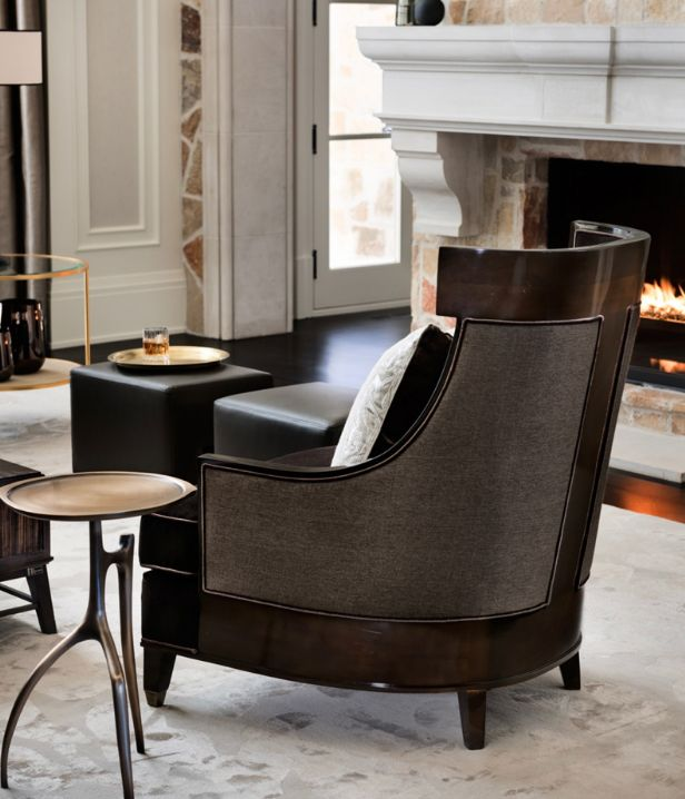 Ferris Rafauli Interior design FFE Pinterest Armchairs