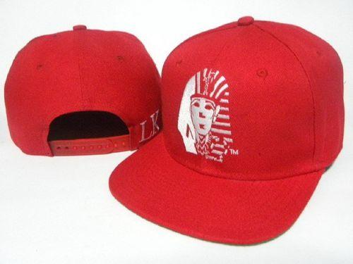 7824f8d0046 2017 New Last Kings Unisex Fashion Snapback Hat Last Kings Adjustable Caps