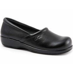Wide and Extra-Wide Orthopedic Shoes