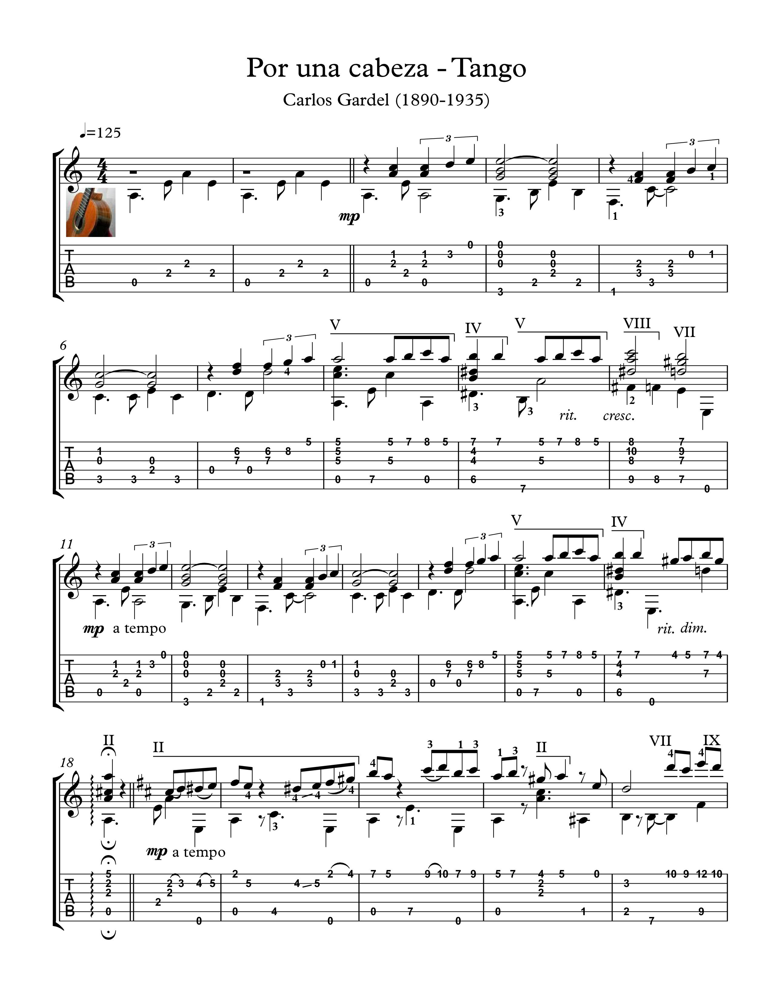 musicas gratis carlos gardel