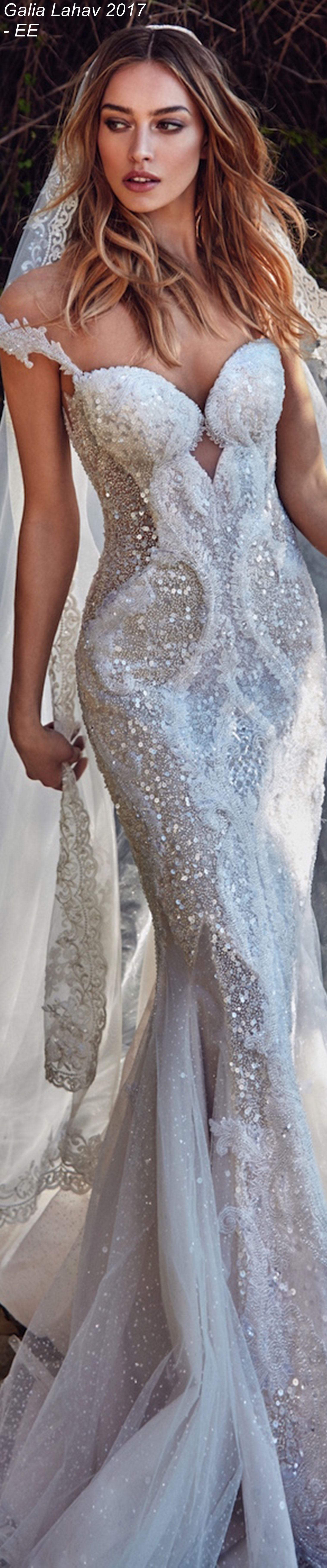 Galia Lahav 2017 EE ドレス, おしゃれ画像, おしゃれ