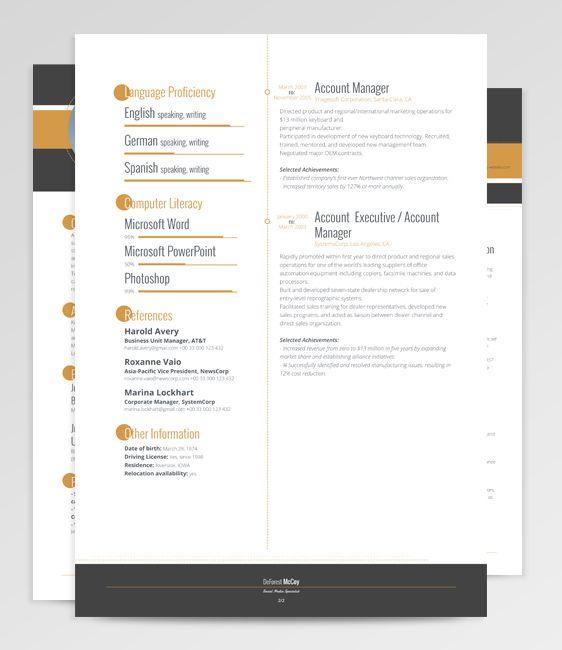 Virgo Resume Template Rockstarcv Com Resume Templates Resume Template Good Resume Examples