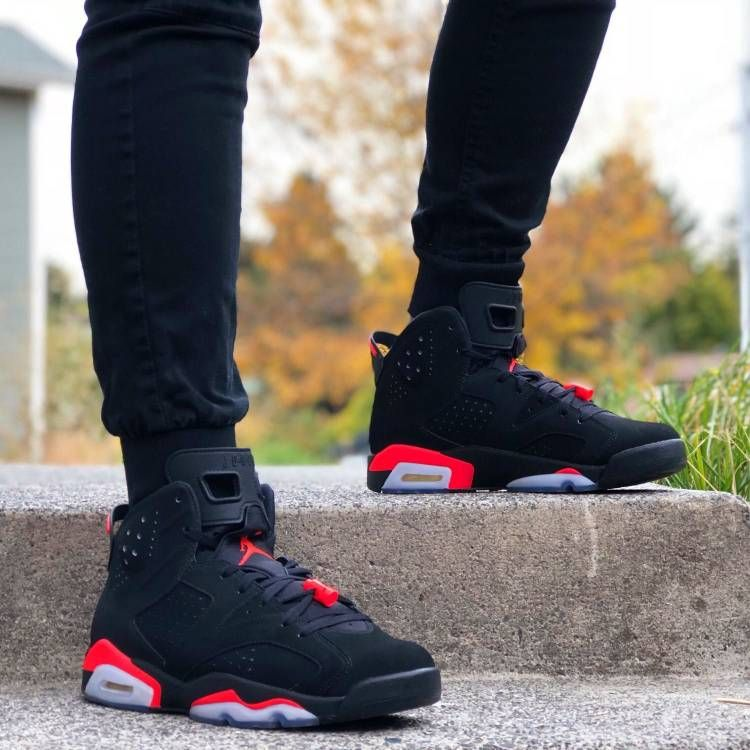 Air Jordan 6 Retro Infrared 2014 Air Jordan 384664 023 Goat Jordan Shoes Retro Air Jordans Jordan Shoes Girls