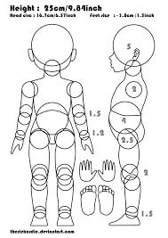 Billedresultat for make your own ball jointed doll set
