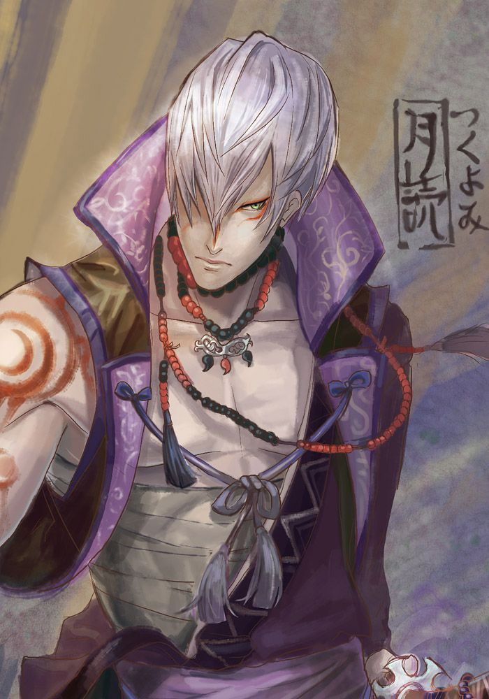 Mitsunari Anime, Character, Zelda characters