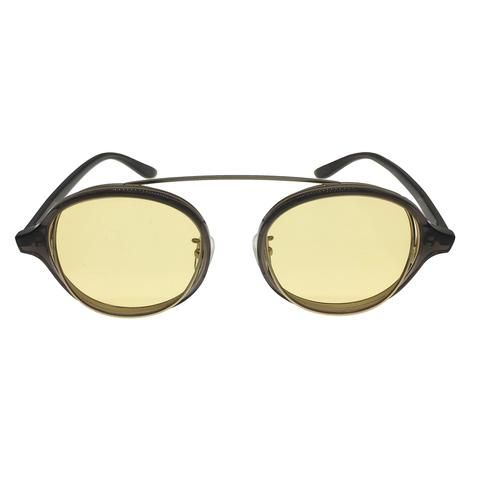 2d25afaf2002 Percy Lau - Cat Eye Flipper Sunglasses