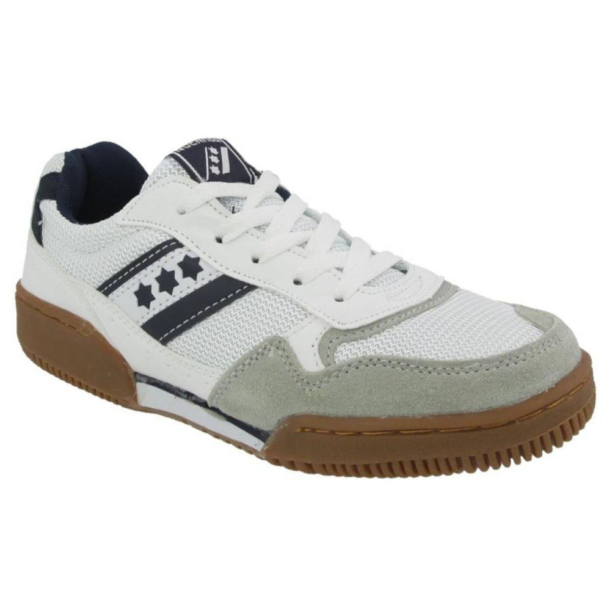 Buty Halowe Rucanor Balance Biale Biale Indoor Shoe Shoes Shoe Reviews