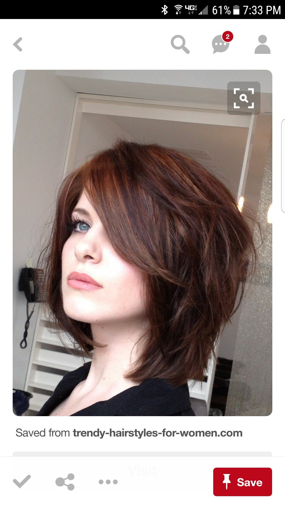 Pin by dee dukovich on hair pinterest hair style haircuts and