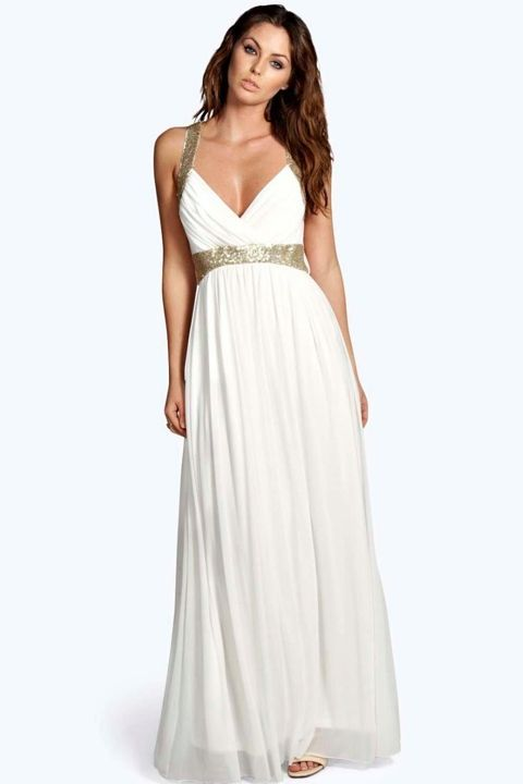10 Adorable Prom Dresses You Won\'t Believe Cost Less Than $50 | Prom ...