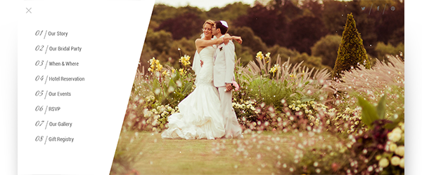 weddingtheme wordpress