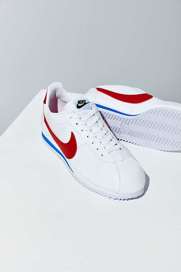 Nike Classic Cortez Sneaker (With