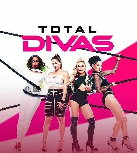 Total Divas Trinity Fatu Stephanie Nicole Garcia Colace Natalie Wilson Brianna Monique Danielson Total Divas Diva Women S Wrestling