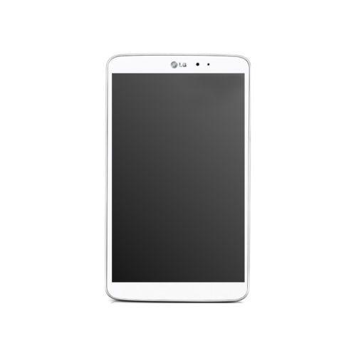 [LG] G Pad 8.3 Full HD Resolution 1.7GHz Quad Core One Hand Grip Ultraslim Light