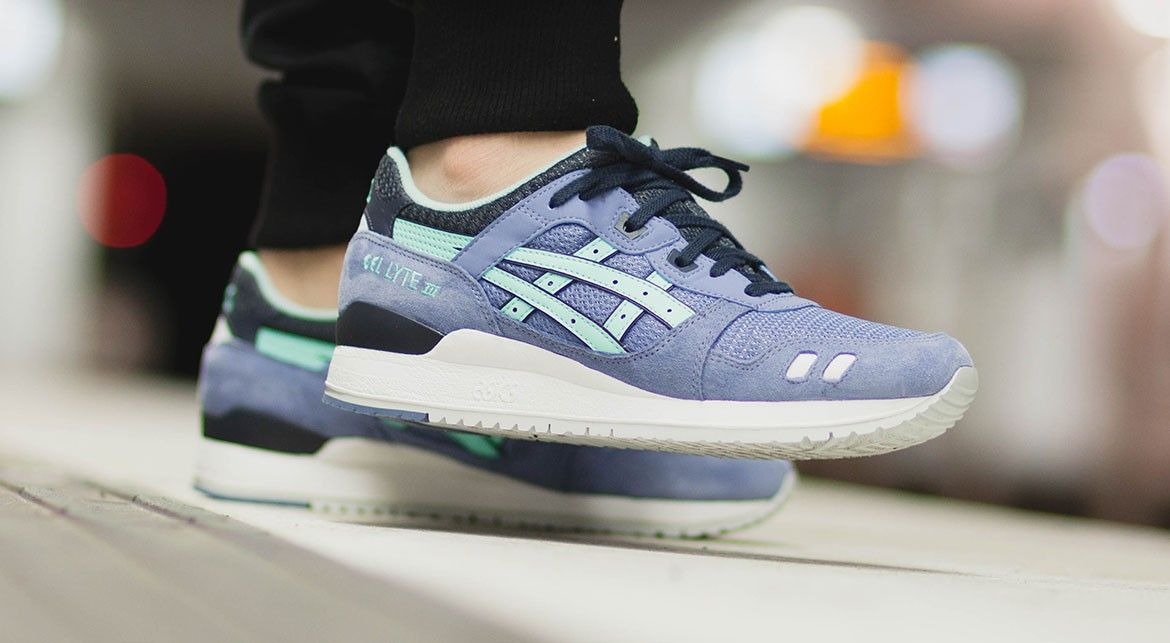 official photos 194f1 f81dc Asics Gel Lyte III