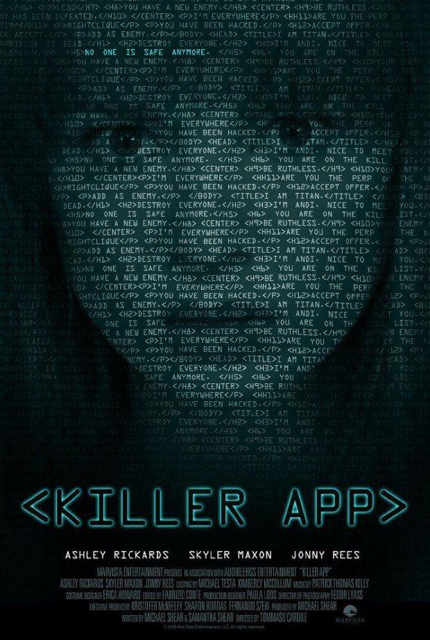 Katil Uygulama Turkce Dublaj Izle Genc Bir Bilgisayar Korsani Bilinenlerin Aksine Arkadaslar Yerine Dusmanlarla Eslesilen Sira Disi Bi App Izleme Uygulamalar