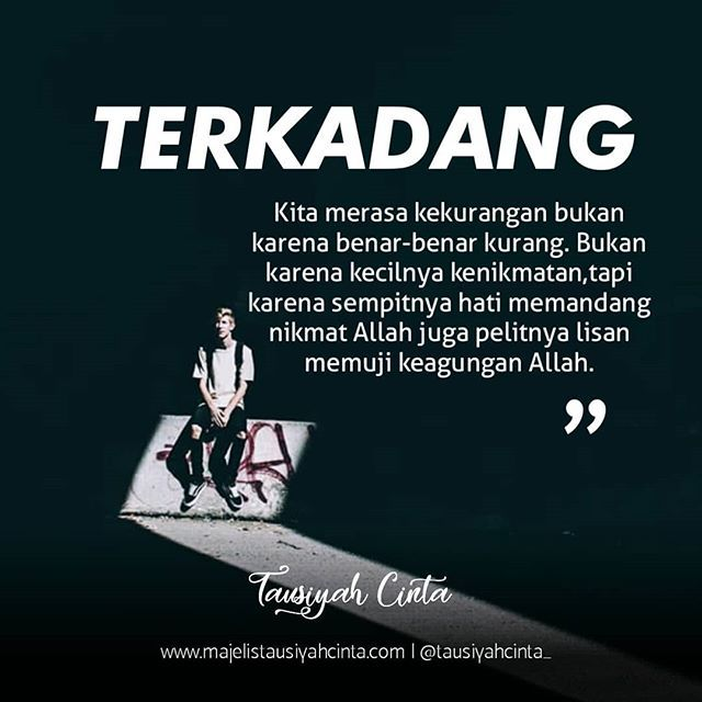 Semoga Kita Orang Yang Selalu Bersyukur Atas Nikmat Allah Follow Cintadakwahid Follow Cintadakwahid Https Ift Tt 2f12zsn Bersyukur Motivasi Islam