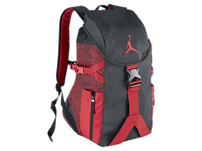 The Jordan Jumpman Top-Loader Backpack