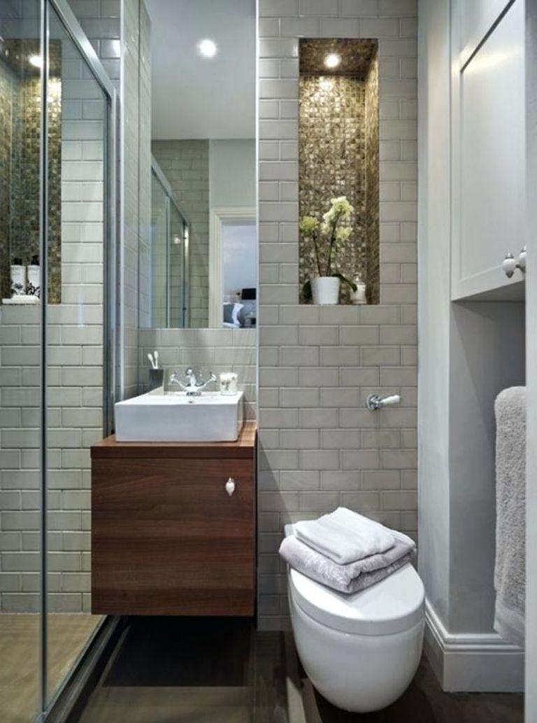 Awesome Small Bathroom Ideas Tiny House Bathroom Ensuite Shower Room Small Shower Room