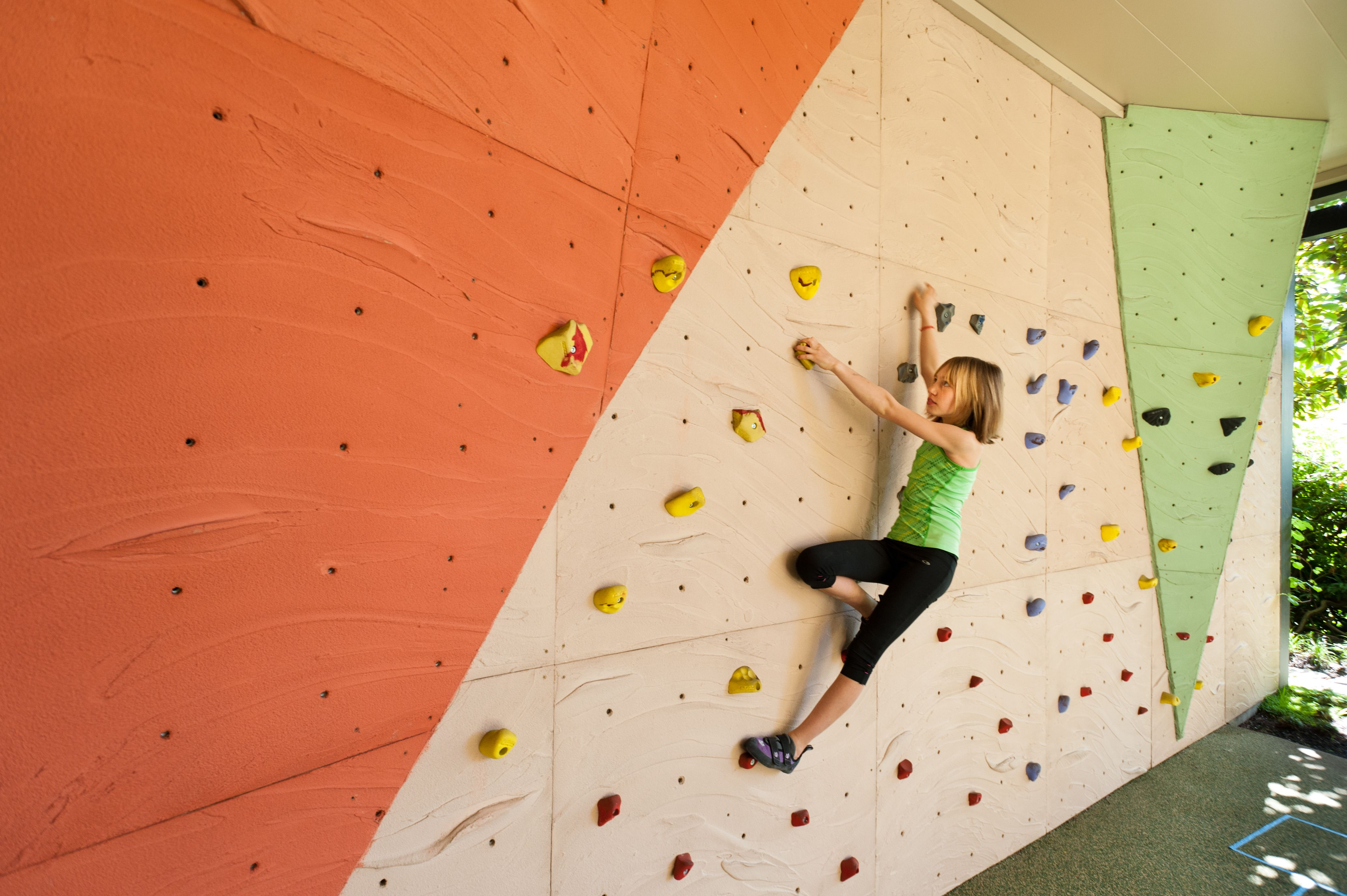 Home Wall By Elevate Climbing Walls Rock Climbing Wall Home Climbing Wall Climbing Wall