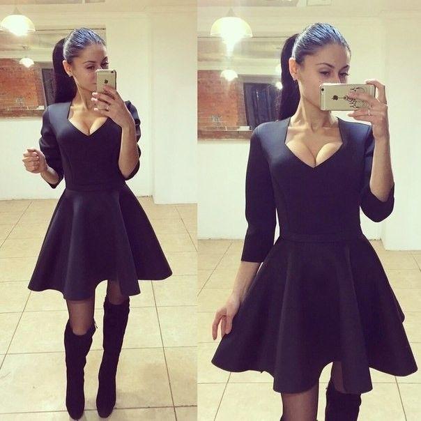 купить вечернее платье светлое с длинным рукавом