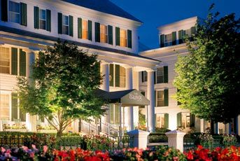 A Spa Getaway With Your Best Girls Luxury Collection Manchester Village Hotels The Equinox Golf Resort Spa V With Images Golf Resort Manchester Vermont Village Hotel