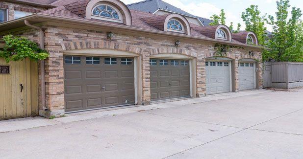Garage Door New York Is The Top Garage Door Repair Service Provider