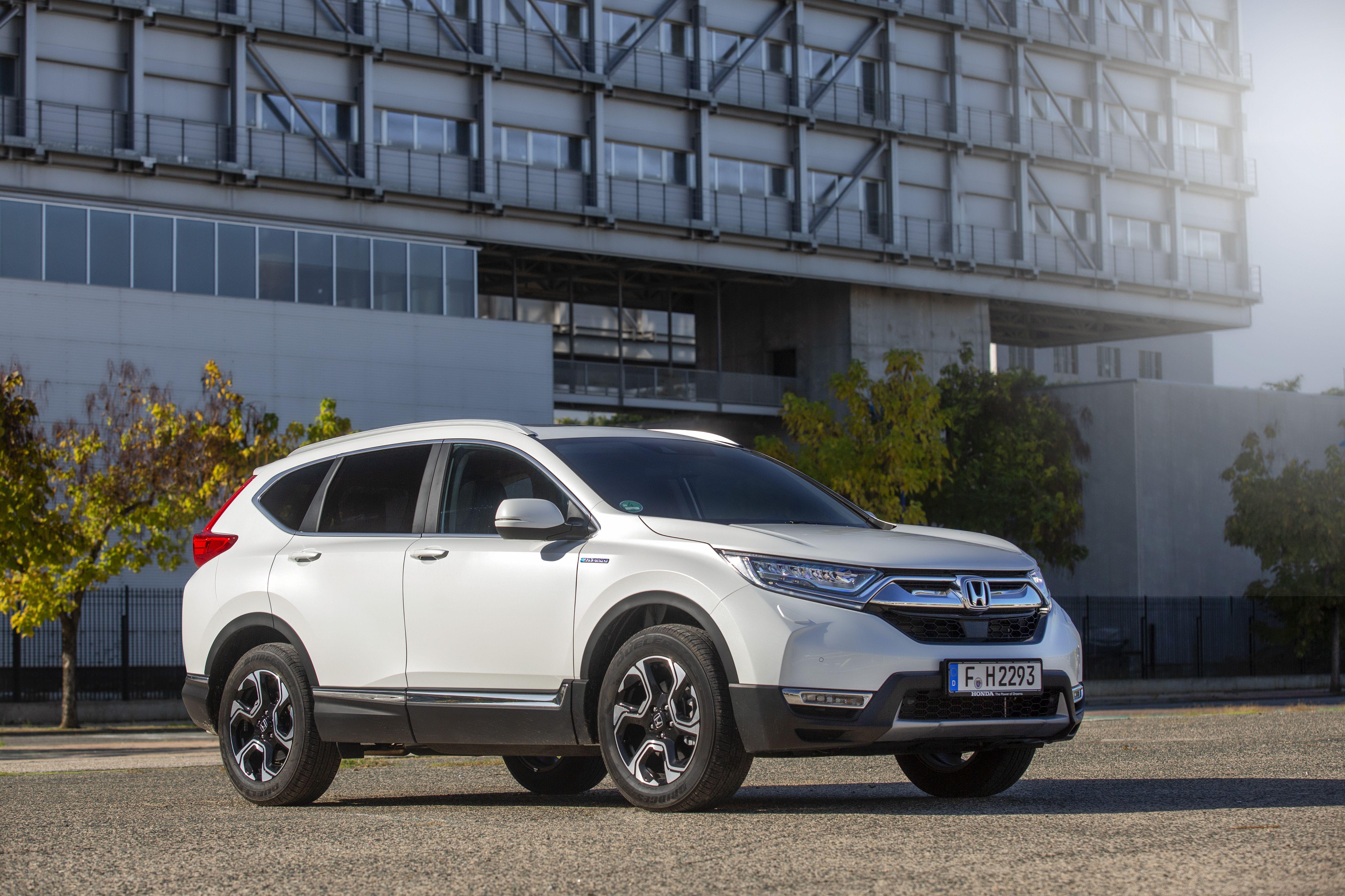 Kekurangan Honda Cr V 2019 Hybrid Tangguh