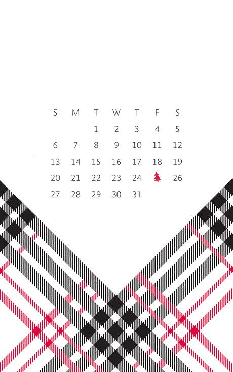 December Phone And Desktop Downloads From May Designs. Download For Free! (With Images)