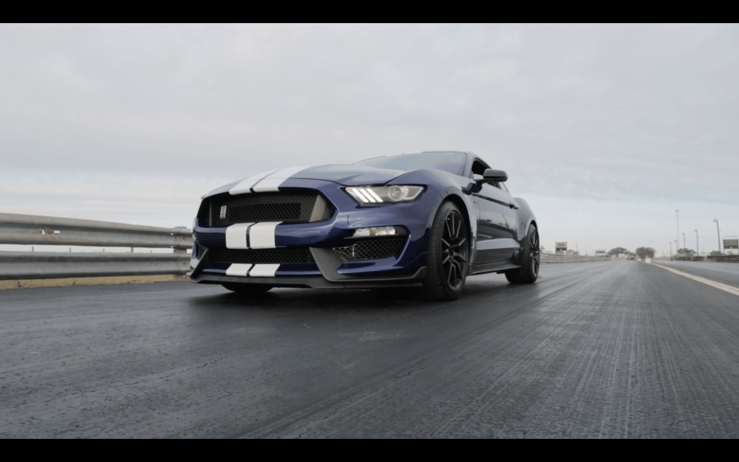 Video hpe800 mustang shelby gt350 dyno acceleration testing http fastfordtv