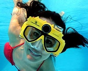 HD Video Camera Mask #howdidilivewithoutthis #stumbleupon @stumbleupon #geeky #geek #nerd #cool #diving #swimming #snorkeling #beach #vacation #hdvideo #camera #video #gifts
