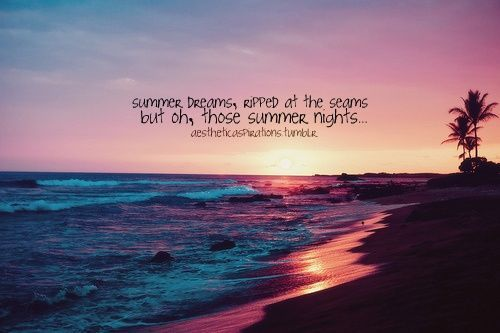 Those Summer Nights Summer Beach Ocean Sun Sea Summertime Sunshine Summer Quote Summer Nights Quotes Summer Nights Summer Pictures