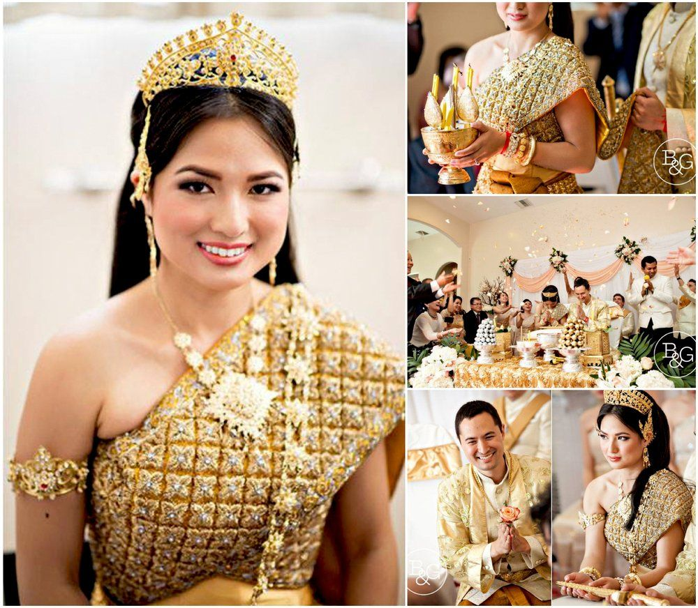 Specialties Full Service Khmer Bridal Photo Commercial Wedding