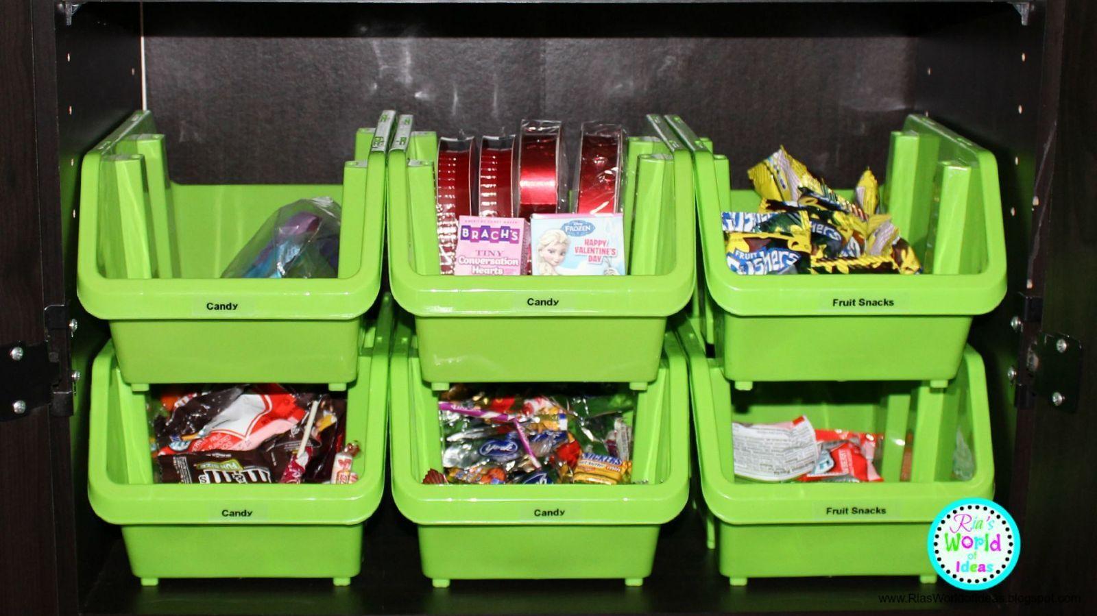 Organized Snack Cabinet | Kitchen | Pinterest | Organization ... on kitchen food storage, kitchen dish storage, kitchen vegetable storage,