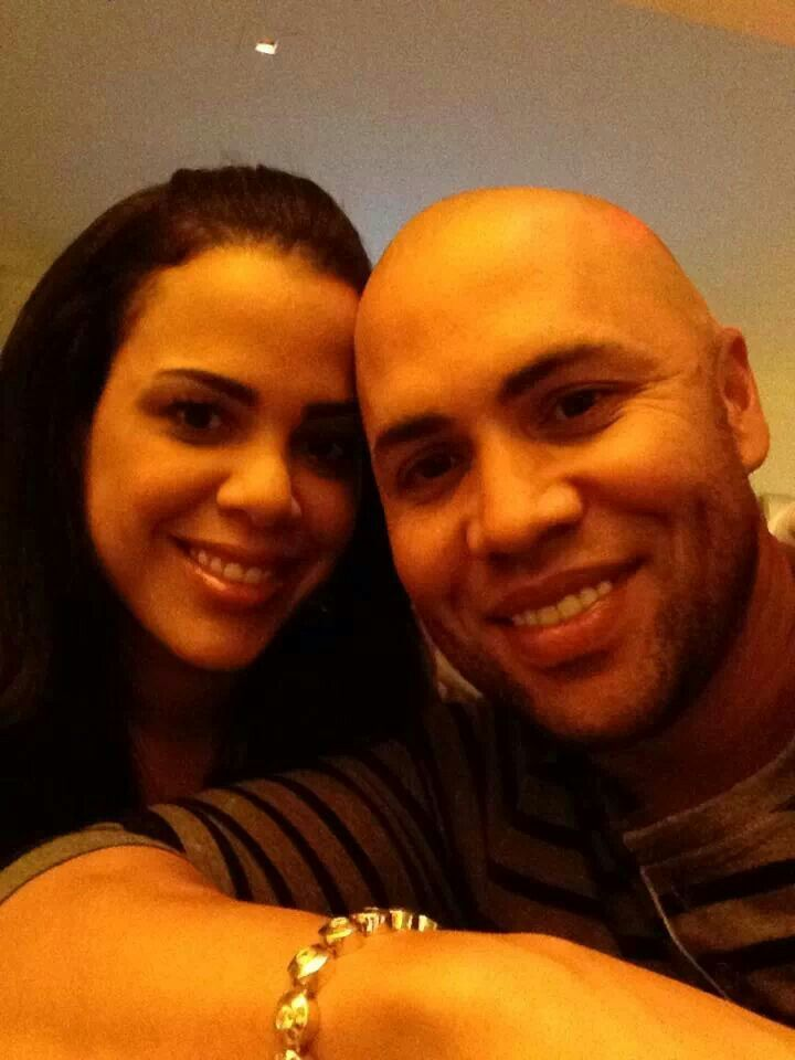 Carlos And Jessica Beltran For Love Of The Cardinals