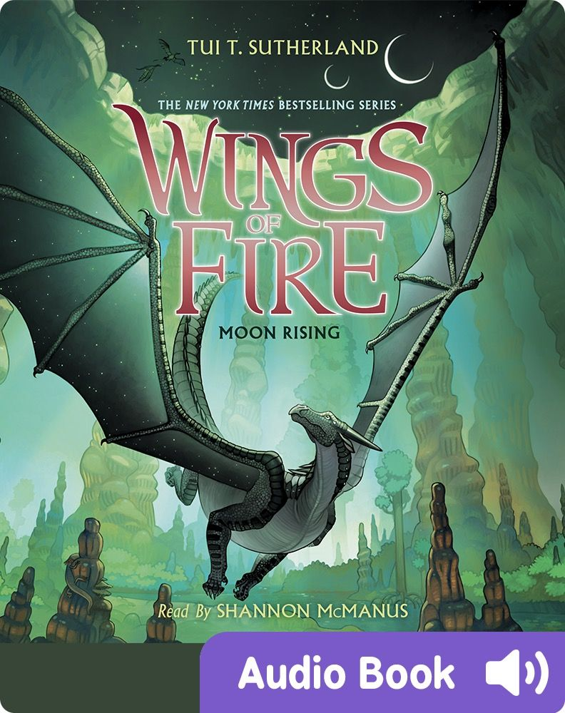 Epic books for kids read free for 30 days wings of