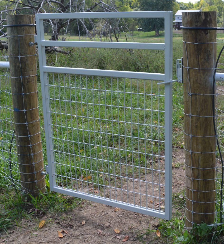 Livestock Gates Wabashvalleyenterprises Com Gate Hinges Gate Livestock Shelter