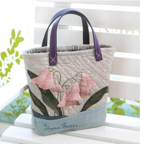 Manualidades pinterest bolsos - Manualidades patchwork bolsos ...