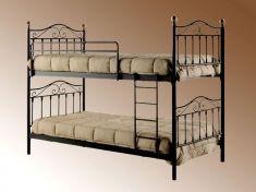 lits superpos s en fer forg mod le afrique lits. Black Bedroom Furniture Sets. Home Design Ideas