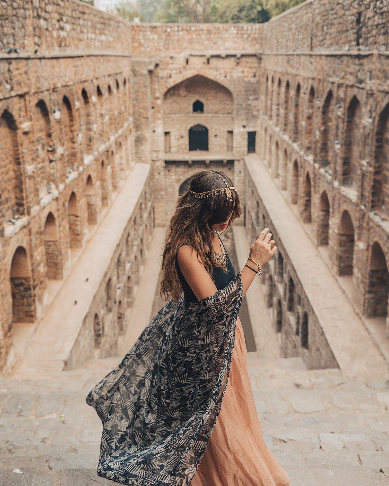 N85 Residence In New Delhi India: Waking Up In India - Shangri-La Dreams In New Delhi