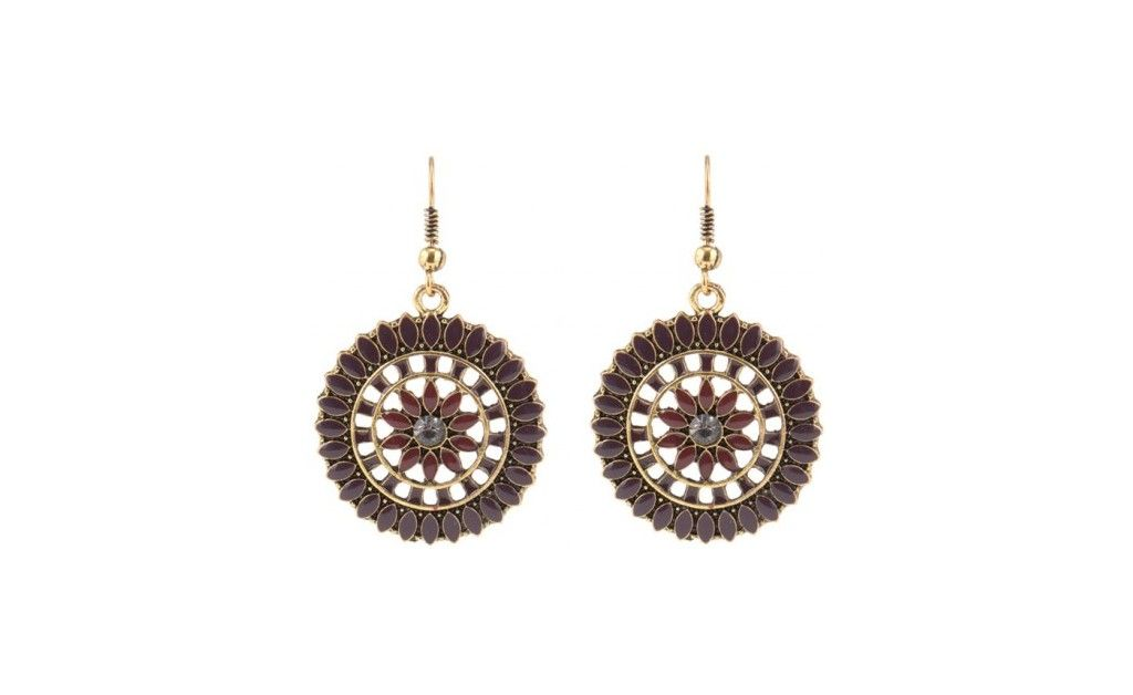 PARFOIS| Earrings