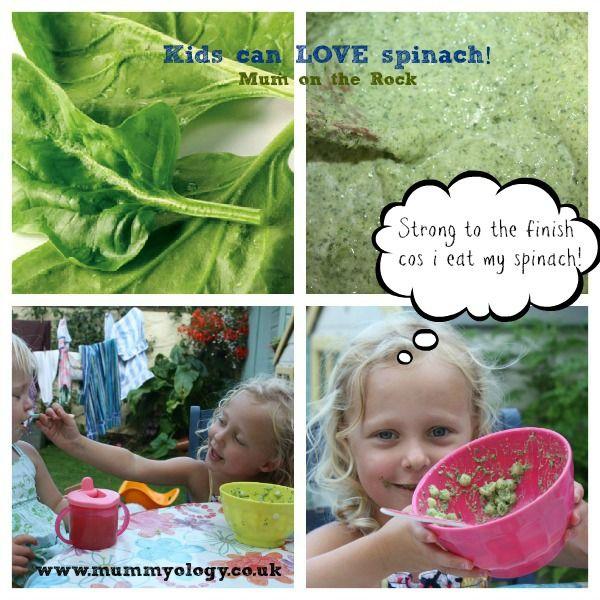 Green pasta sauce (modify allergy) Mummyology:: Kids can ...