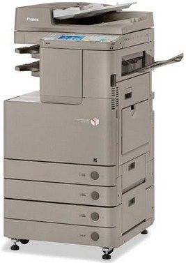 CANON IMAGERUNNER ADVANCE C9065 PRO MFP PCL6 WINDOWS 10 DRIVER
