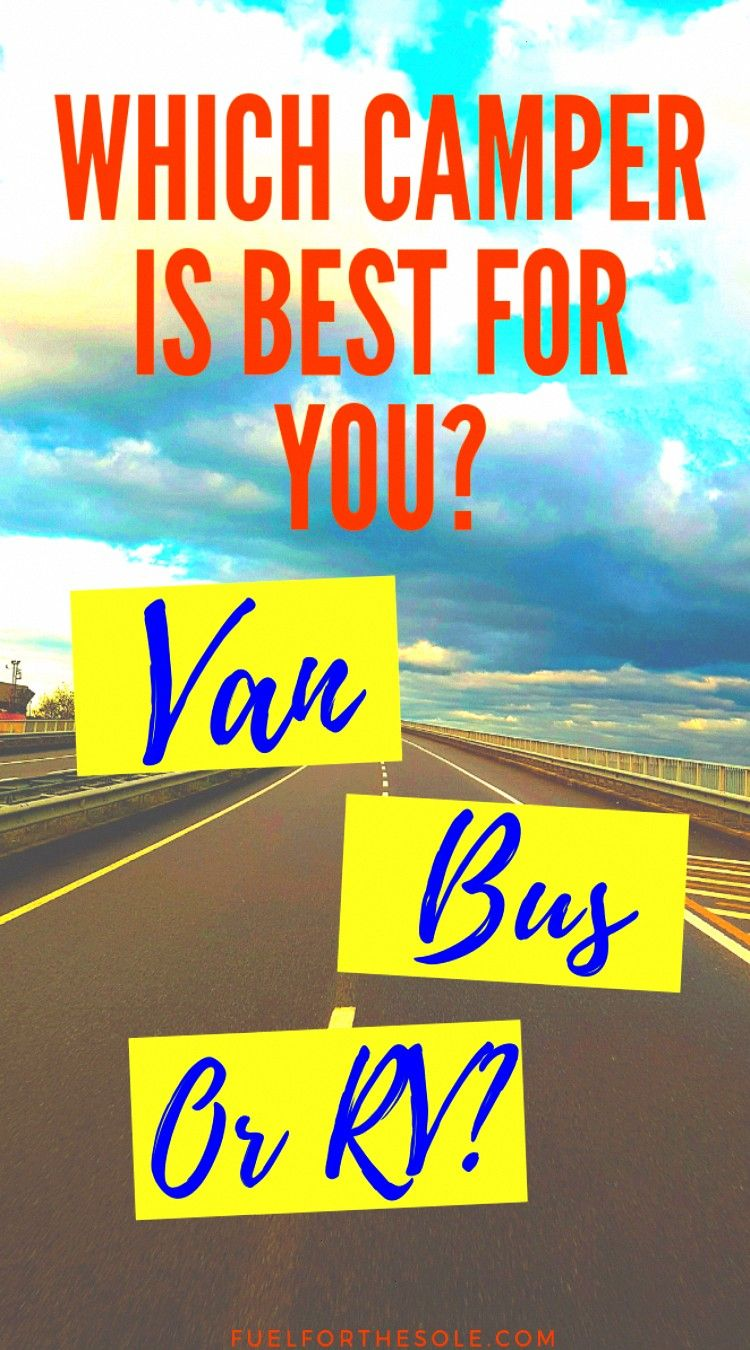 life on the road? We can help you choose the perfect road trip vehicle. Learn more with our gui...