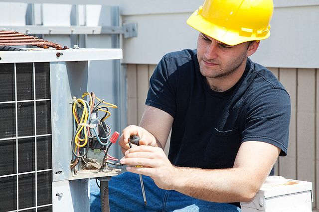 HVAC malfunctions happen often during peak season when all your HVAC professionals are busy. Performing a maintenance check before peak season sets in is important—as any homeowner who's been stuck in a 100 degree house will tell you.