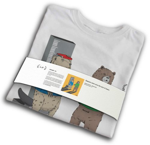 premium clothing packaging - Google Search