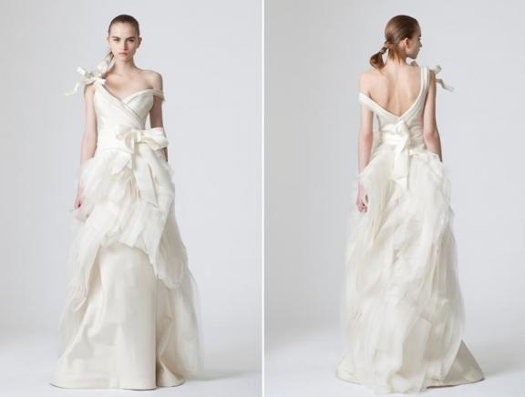 Spring 2010 Bridal Runway Vera Wang Wedding Dresses Wedding Dresses Vera Wang Wedding Dress Prices Vera Wang Wedding Gowns