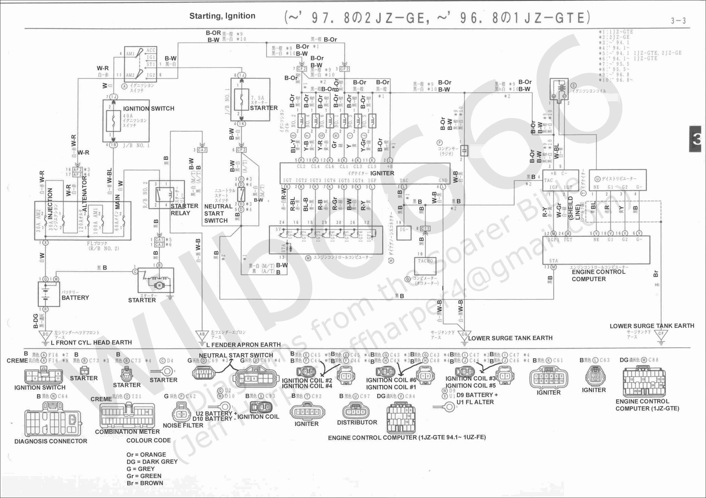 Awesome Td42 Alternator Wiring Diagram #diagrams #