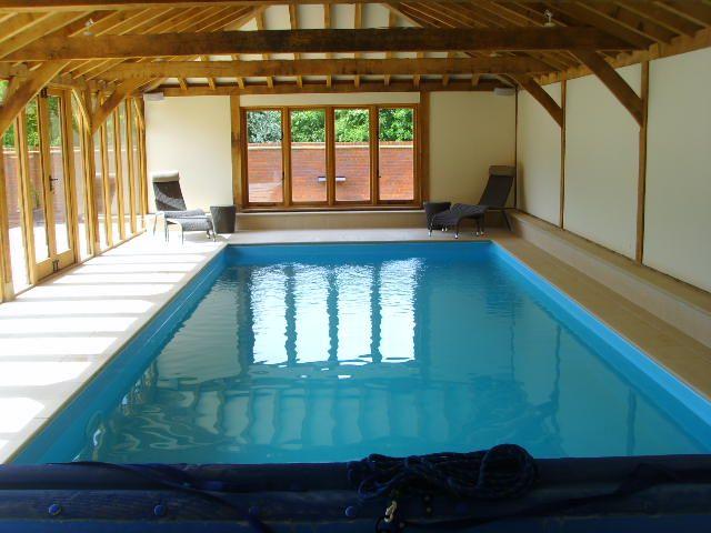 Indoor Swimming Pool Design, Swimming Pool Welwyn Garden City